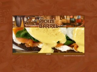 The Pickle Barrel , 5941 Leslie Street , ON, North York
