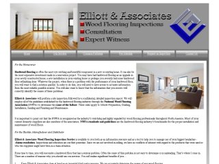 Elliott &amp; Associates Flooring Inspections, 7030 Woodbine Avenue , Suite 500, ON, Markham