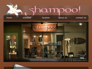 Shampoo!, 2425 Dundarave Lane , BC, West Vancouver
