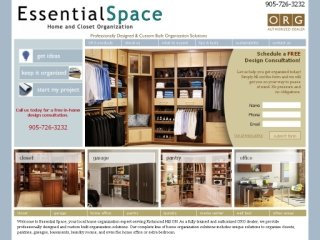 Essential Space, 555 Edward Ave #6  , ON, Richmond Hill