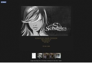 Scruples Hair Design, 1566 Pandosy St , BC, Kelowna