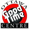Ottawa Goodtime Ctr logo