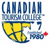 Canadian Tourism College logo