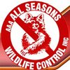 All Seasons Wildlife Control