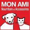 Mon Ami Nourriture et Accessoires logo