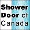Shower Door of Canada logo