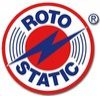 Roto-Static Carpet Cleaning West Mississauga Logo