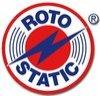 Roto-Static Carpet Cleaning Hamilton Logo