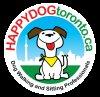 HappyDog Toronto logo
