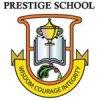 The Prestige School logo