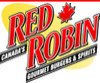 Red Robin Restaurant logo