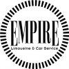 Empire Limousine and Car Service logo