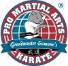 PRO Martial Arts - Waterloo logo
