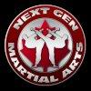 NextGen Martial Arts logo