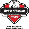 Rob Albertan Service Experts logo