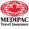 Medipac Travel Insurance logo