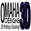 Omaha Designs 3D Logo