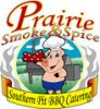 Prairie Smoke & Spice BBQ Catering logo