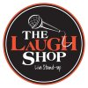 The Laugh Shop at the Blackfoot Inn logo