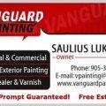 Vanguard Painting - Image #1