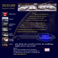 Two of a Kind Limousine & Exotic Car Rentals - Image #1