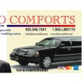 limo comforts - Image #2