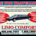 limo comforts - Image #1