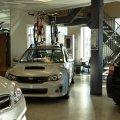 Centaur Subaru - Image #3