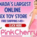 PinkCherry.ca Sex Toys Canada - Image #1