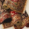 Fine Oriental rugs cleaned