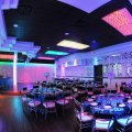 Fuzion Caviar Room Full Width LED Good