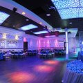 Fuzion Caviar 100 Guests LEDs Good Large Dance floor