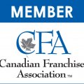 Members of Canadian Franchise Association