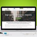 Webdesign-Banner toronto