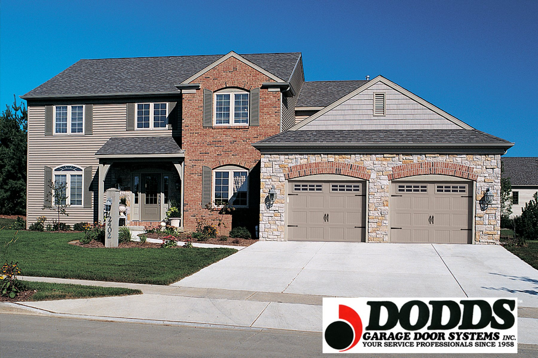 BESbswy. & Dodds Garage Door Systems Inc | ? - 4.9/5 - 54 Reviews | 346 ... pezcame.com