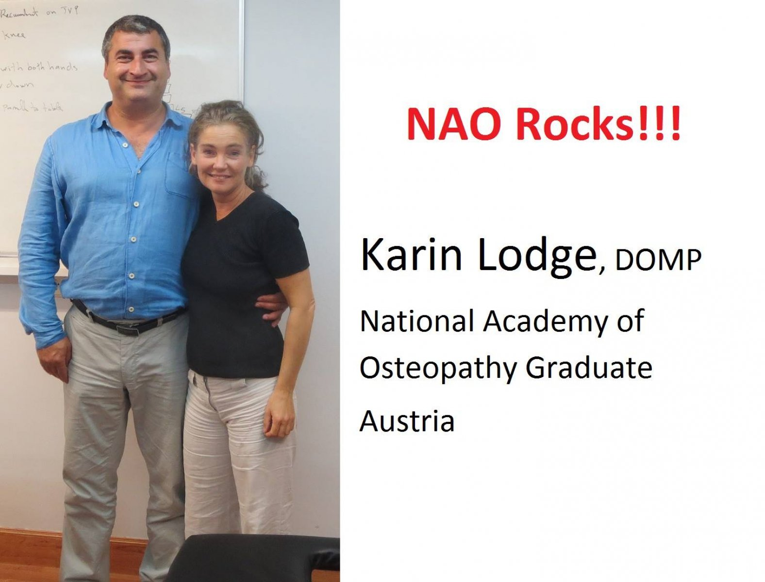 National Academy of Osteopathy   👍 - 4/5 - 44 Reviews   121