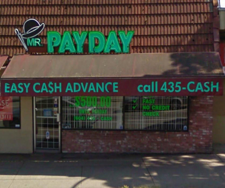 Payday advance 91342 photo 9