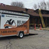 belmar roofing