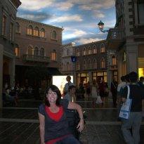 Enoying Vegas