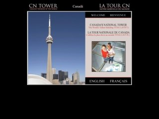 CN Tower, 301 Front Street West , ON, Toronto