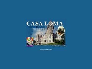 Casa Loma, 1 Austin Terrace , ON, Toronto