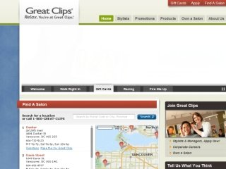 Great Clips, 1300 King St. E. #10 , ON, Oshawa