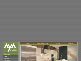 AyA Kitchens of Vancouver, 630 Chester Road , BC, Delta
