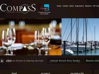 Compass Lakeside Grill and Lounge, 2340 Ontario Street , ON, Oakville