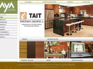 AyA Saskatoon (Tait Kitchens), 2639 Faithfull Ave , SK, Saskatoon
