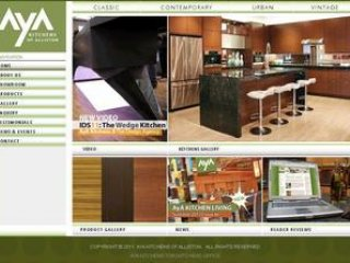 AyA Kitchens of South Simcoe, 302 Victoria Street East , Unit 3, ON, Alliston