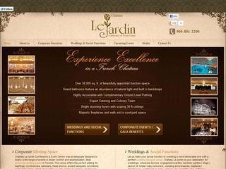 Chateau Le Jardin Conference & Event Venue, 8440 Highway 27 , ON, Woodbridge