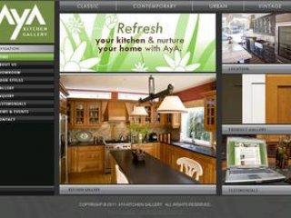 AYA Kitchen Gallery, 606 Mount Pleasent Rd , ON, Toronto