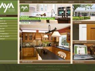 AyA Kitchen Designs, 550 Lansdowne St. West , Unit 19 & 20, ON, Peterborough