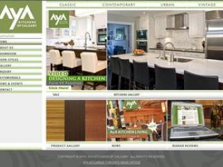 AYA Kitchens of Calgary, 3600 - 21 St. NE , AB, Calgary
